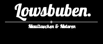 Lowsbuben